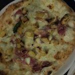 Pizza patanella!