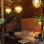 Interni - patio