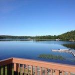 Foto de LaCloche Lake Camp