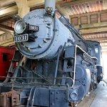 big trains
