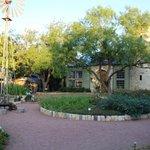 Herb Farm Spa