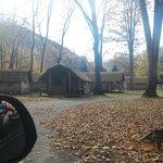 Primitive cabins