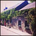 Foto di Finders Inn