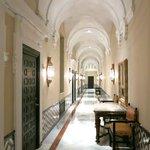 rooms hallway