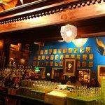 Bar view