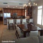 beautiful open living area unit30