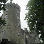 Kilkenny Castle - from the Street