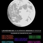 imagen El Redebal en Segovia