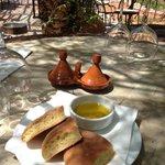 Daily Berber bread