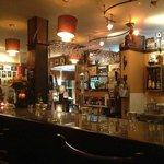 Snapshots Lounge