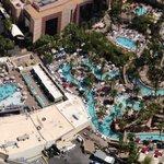 Grand pools