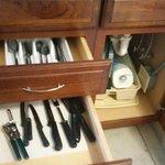kit drawers