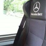 1 day tour to Auschwitz-Birkenau and the Salt Mines in a classy Mercedes van.