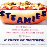 Steamies A Taste Of Montreal