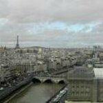 Gárgula da Notre Dame