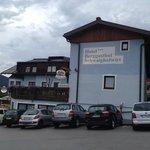 Hotel Berggasthof Schwaighofwirt Foto