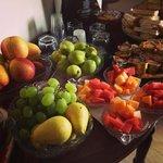 Frutta freschissima mmm