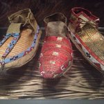 Indigenous Tribe shoes