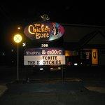 Foto de Chicken Bone Saloon