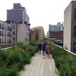 Highline Walk