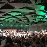 The Boston Symphony Orchestra at Tanglewood