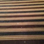 Lobby rug