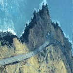 Shoeline Highway to Lahaina from Kihei  Alden Cornell Hawaii