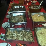 Bilde fra Andes Restaurant