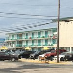 Foto de Tradewinds Motor Lodge