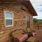 Photo de Bit-O-Wyo Ranch Bed and Breakfast