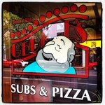 George's Subs & Pizza