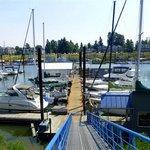 McCuddy's Marina at Hayden Island