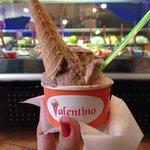 Ferrero + Nutella = muito amor!