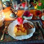 Breakfast Day 2
