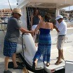 Palmillia Yacht