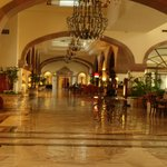 Casa Magna Lobby