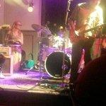 Saturday night band