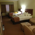Best Western Plus Butterfield Inn Foto
