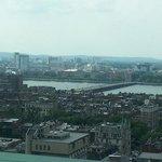 The Harvard Bridge???