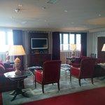 โรงแรมอินเตอร์คอนติเนนตัล ปารีสเลอกรองด์