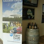 Photo de Residence & Conference Centres - Niagara on the Lake