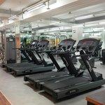 Gym - Cardio