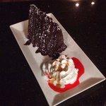 Chocolate Chocolate Cake!