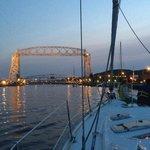 Moon Shadow Sailing, Duluth MN