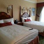 twin bed nya besar