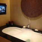 Fantastic bath