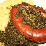 bregenwurst