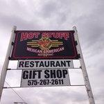 Hot Stuff Restaurant