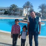 Ahmed SHARM AIRPORT