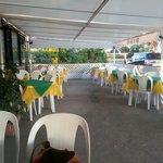 Foto de Ristorante Pizzeria BIBO